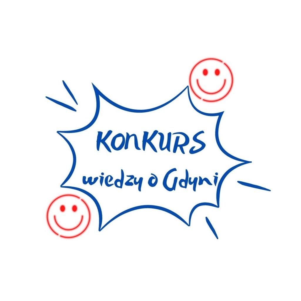 konkurs wiedzy o Gdyni